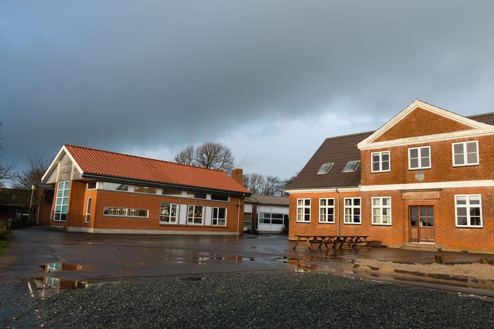 Koldby Skole og SFO