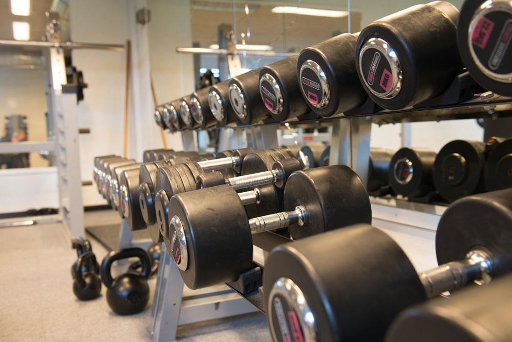 Hørdum Fitness